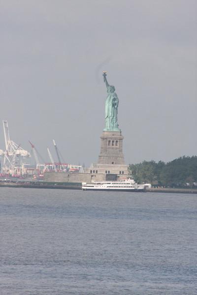 A New York Summer 2013