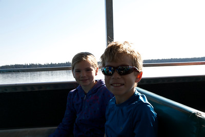 Lake Solitude (Grand Teton NP)