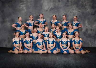 Dance Studio Elite