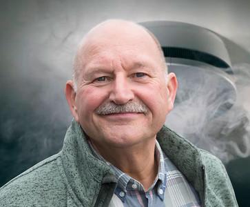 Wim Slingerland 40 jaar Siemens