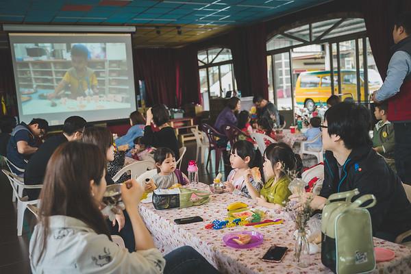 20190503田園幼兒園早餐會