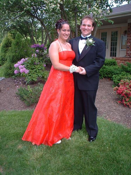 2002-05-31   Matt Senior Prom
