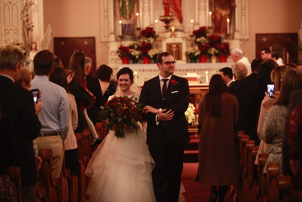 St.Paul Wedding
