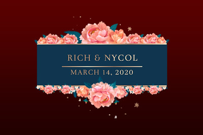 2020-03-14 Rich & Nycol