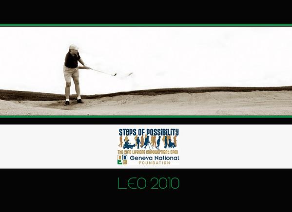 LEO 2010 BOOK