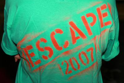 High School Seniors - 2006-2007 - 6/3/2007 - High School Escape Evening