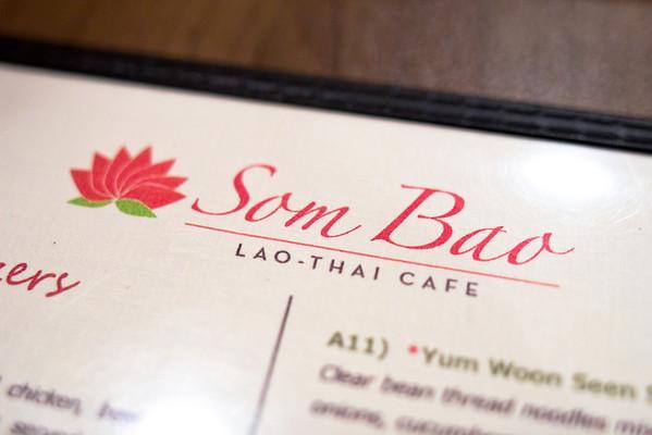Som Bao Cafe