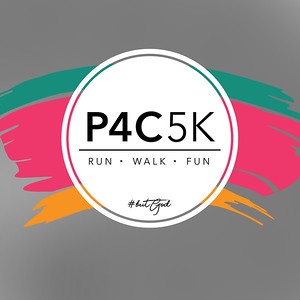 P4C 5K - Fun Run and 5K Race