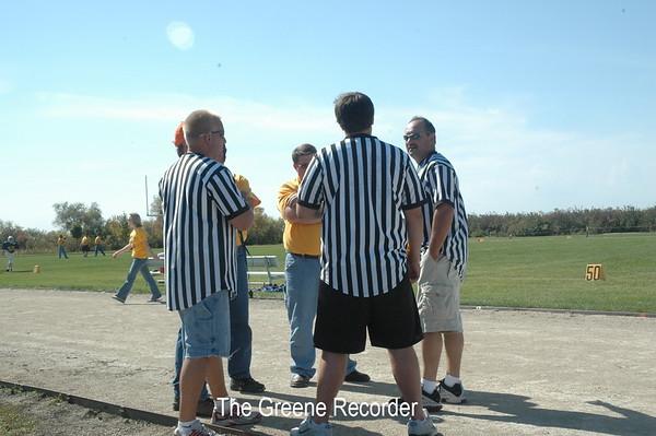 YSF Football 3