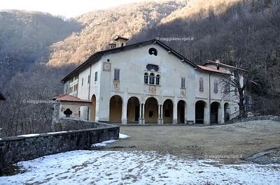 Santuario del Cavallero
