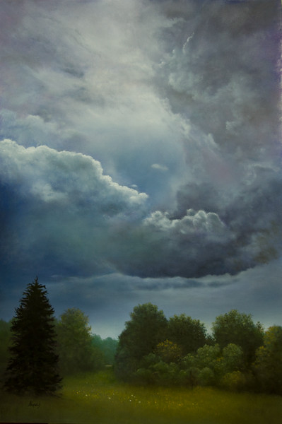 Featured Artist November 2016, Camas Gallery