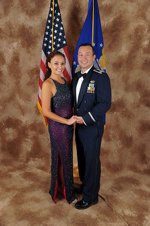 2011 HI Air Force Ball 1800 to 1830