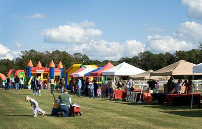 Harvest Fest 2010