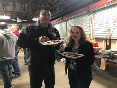 2019 VFW Chili cook-off