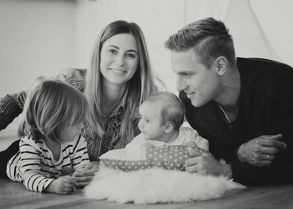Family & Baby