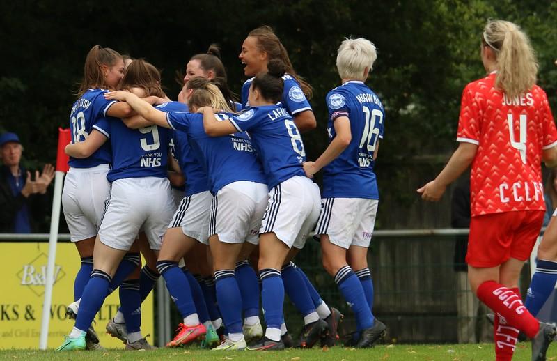Ipswich Town Women vs Cardiff City 290821 (59).JPG
