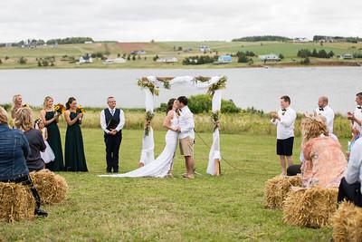 Blog - Katie & Rory - Wedding