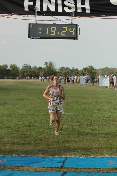 FL Runners Lrg School G 10-2-09