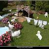 Nativity Scene (with Laundry)