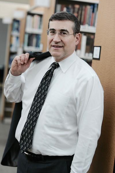 Rabbi Dr. Shmuel Klammer