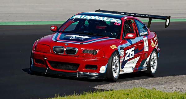 Pirelli GT Sprints 1-2-3-4-5
