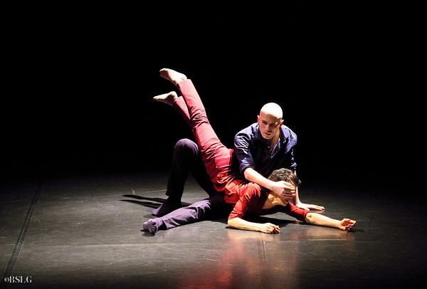 Dimo Kirilov & Tamako Akiyama