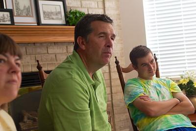 2012-07-01 Family Home Evening