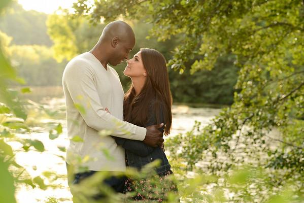 Natalie & Knox - Engagement