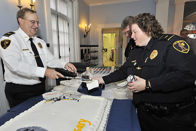 27960 50th Anniversary of WVU Police