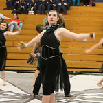 2009-2010 RHS Winter Guard