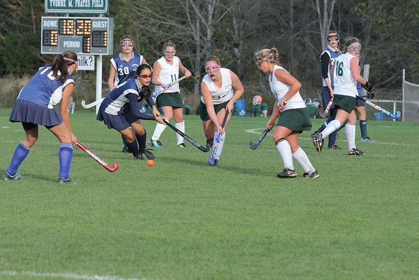 Field Hockey vs Hartford