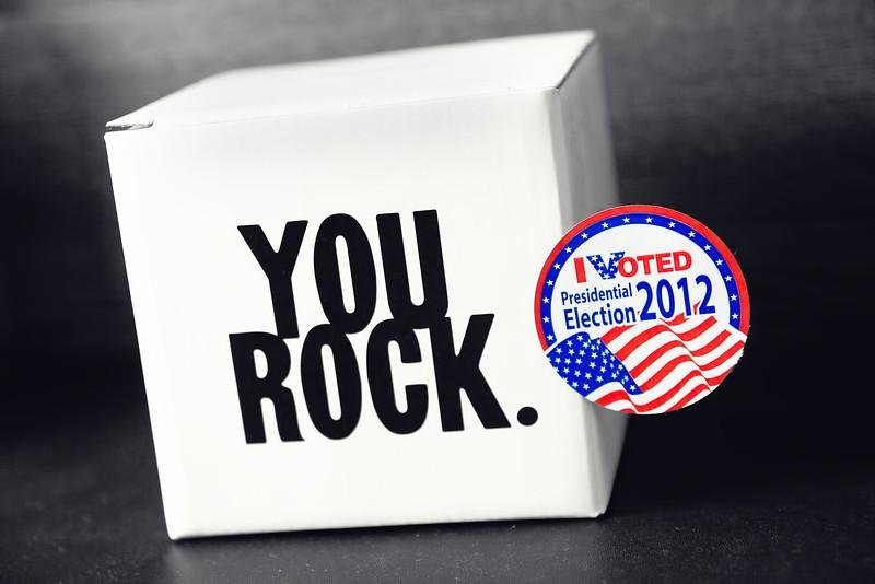 11/06/2012 - I voted.