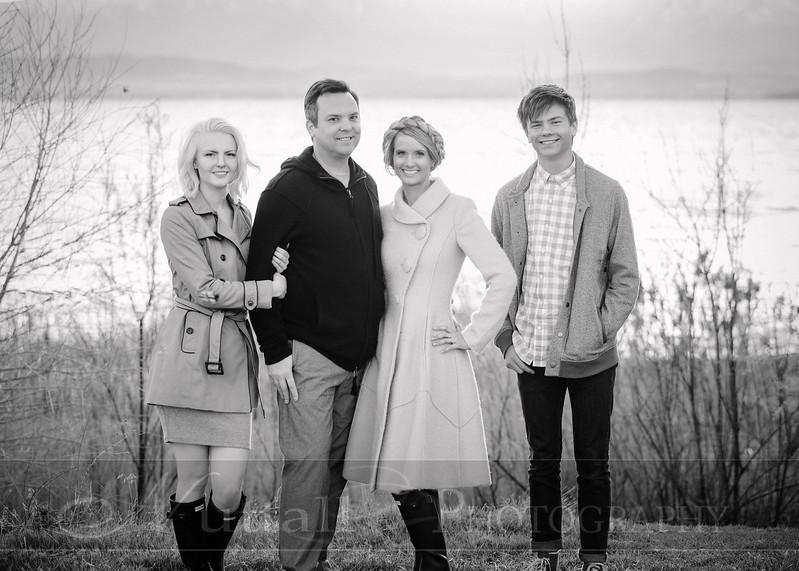 Hubler Family 80bw.jpg