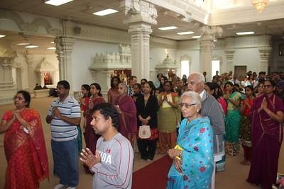 2016 Mothers Day Kanyaka Parameswari Pooja