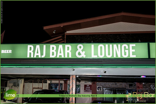 Raj Bar & Lounge | Tribute to Mother's Day featuring Ravi B