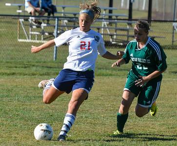 Russ DeSantis Women's Soccer