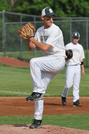 JV Baseball 2009