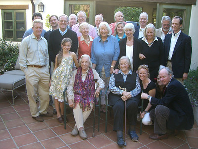 Twins 90th Birthday 2011