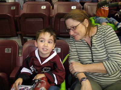 09-27 Hockey