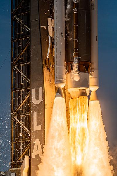 Atlas V: SBIRS GEO-5