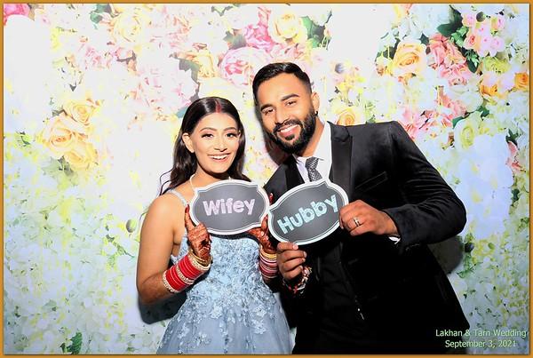 Lakhan & Tarn Wedding