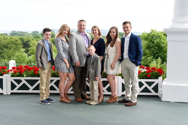 Trader Family