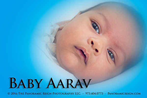 Baby Aarav