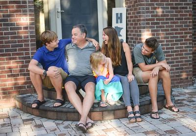 Gantriis Family Fall 2019
