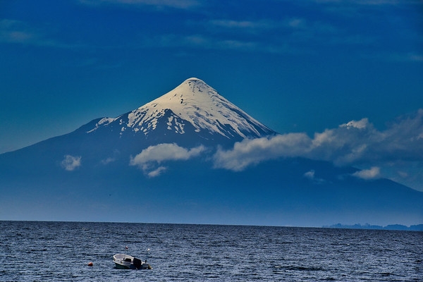 Puerto Varas, Chile (February 2020)