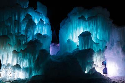 Ice Castles 2016