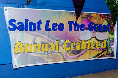 St Leo's Crab Feed 2018