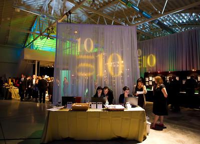 10-10-10 Charity Gala Benefiting The Leukemia & Lymphoma Society