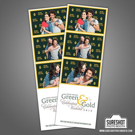 10.15.2016 Keuka College Green & Gold Weekend