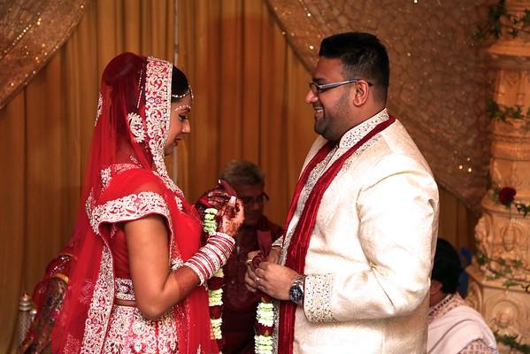 Dhan and Gita